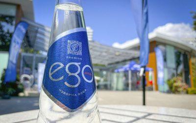Деветото издание на Wine and Spirits fest Burgas 2021 получи подкрепата на изворна вода EGO