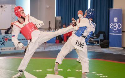 В София се проведе Европейската олимпийска квалификация по таекуондо с подкрепата на вода ЕГО